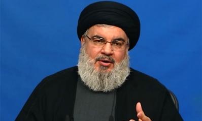 نصرالله: انسحاب حزب الله من العراق وشيك