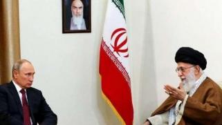 روسيا وإيران ووراثة الشرق العربي