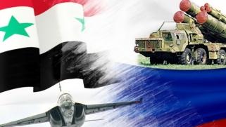 روسيا أمام خيارات صعبة بشأن سورية