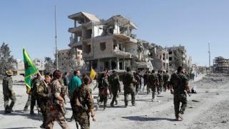 الرقة بعد تنظيم الدولة.. صفقة أم صراع جديد؟