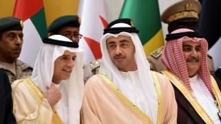 ردع إيران وتحجيم نفوذها على طاولة وزراء الخارجية العرب