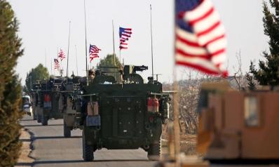 متى تغادر الآلاف من القوات الأجنبية سوريا