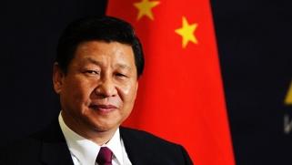 إمبراطور الصين الجديد