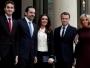 فرنسا تعتبر استقبالها الحريري تخفيفا للتوتر
