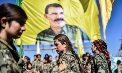 قوات سوريا الديمقراطية جزء من السلطة المركزية بعد التسوية