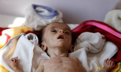 حصار اليمن يلغي 23 رحلة جوية للمساعدات