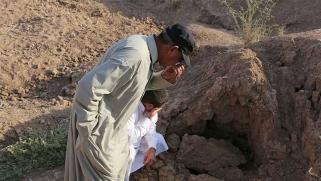 120مقبرة جماعية في العراق منذ 2003… والآلاف ينتظرون معرفة مصير ذويهم المفقودين