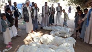 الأمم المتحدة: مقتل عشرات المدنيين باليمن خلال أسبوعين