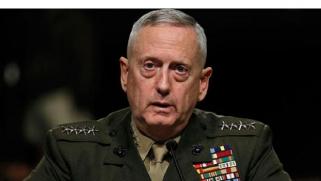 وزير الدفاع الأميركي يريد تفاهماً مع موسكو على حل سياسي لما بعد «داعش»
