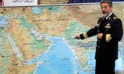 ردود الفعل العسكرية الإيرانية المحتملة على العقوبات الأمريكية الجديدة