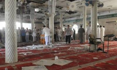 مصر تستعصي على الإرهاب