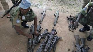 الأمم المتحدة تجيز لروسيا منح افريقيا الوسطى هبة أسلحة
