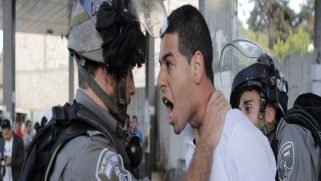 الاحتلال يعتقل العشرات والكنائس تلغي الاحتفالات