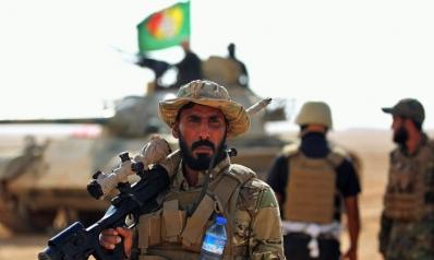 نزعة الانتقام في كركوك تضرم النار بمعركة التركمان والأكراد