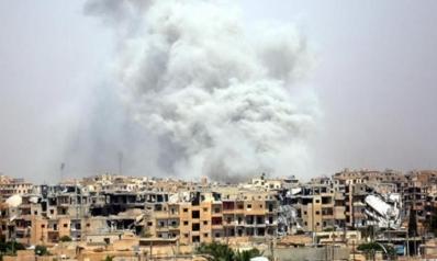 الأكراد سيطروا على شرق الفرات بدعم أميركي وروسي