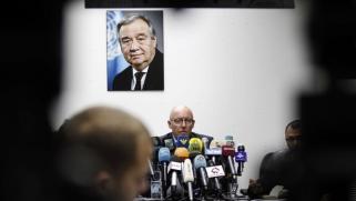 مبعوثو الأمم المتحدة إلى اليمن واقعون تحت تأثير الدعاية الإيرانية