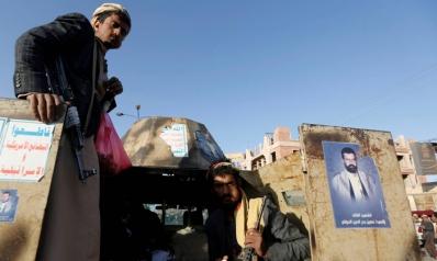 القبضة الأمنية الحوثية تحاول وأد انتفاضة جديدة في صنعاء