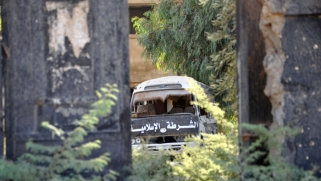 التحالف الدولي لا يعتزم قتال داعش بمناطق سيطرة الجيش السوري
