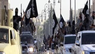 التحالف يتهم النظام السوري بتجاهل تنظيم الدولة