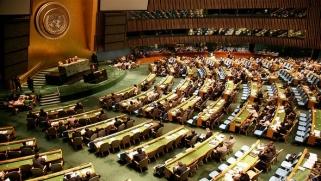 2017… العالم ينتصر للقدس ضد قرار ترامب و«صفقة القرن» الأميركية تترنح