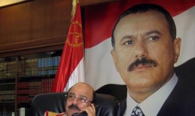 الحوثيون يمارسون السلطة المطلقة في صنعاء