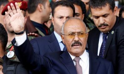 محاولات حوثية لاستقطاب قياديين في حزب صالح