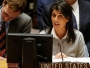 """السفيرة الأمريكية لدى الأمم المتحدة ستقدم """"أدلة دامغة"""" ضد إيران"""