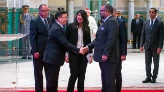شركة صينية تقيم مصنعا للسيارات الكهربائية في المغرب