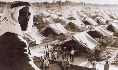 """""""الشماعة المهترئة"""".. هل حقا باع الفلسطينيون أرضهم؟"""