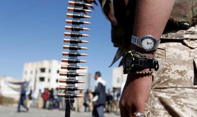 الصاروخ الحوثي رسالة إيرانية للسعودية
