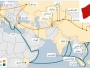 طريق الحرير …حزام اقتصادي يربط العراق بالصين