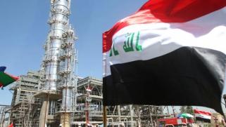 العراق يتوقع توازن سوق النفط في الربع الأول من 2018