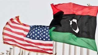 ليبيا تتعاون مع واشنطن للخروج من قائمة حظر السفر