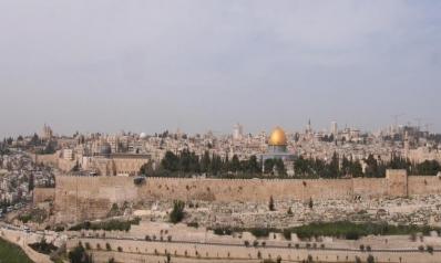 القدس الشرقية.. عاصمة فلسطين الموعودة