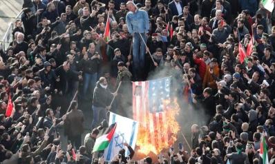 مظاهرات حاشدة بمدن العالم نصرة للقدس