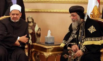 الكنيسة المصرية ترفض لقاء نائب ترمب… والأزهر يستعد لـ«نصرة القدس»