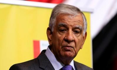 العراق يرحب بالاستثمارات القطرية في قطاع الغاز