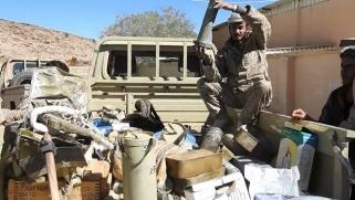 المسؤول عن أمن صعدة وزيراً لـ «داخلية الحوثيين»
