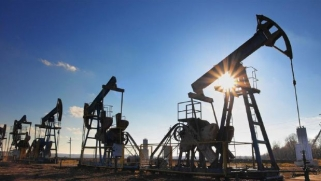توقف خط «فورتيس» يعزز أسعار النفط