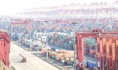 البنك الدولي يبقي على توقعاته للنمو الاقتصادي الصيني