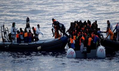 الهجرة غير النظامية.. محطات ليبية أوروبية