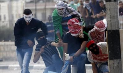 """انتفاضات فلسطين.. من """"أطفال الحجارة"""" إلى """"الأقصى"""""""