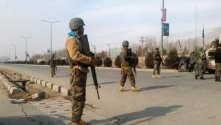 قتلى بانفجار قرب مقر للمخابرات في كابل