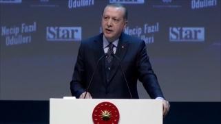 أردوغان: إذا فقدنا القدس فلن نستطيع حماية مكة
