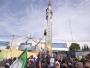 إيران تستعرض صاروخا بالستيا لا يرصده الرادار