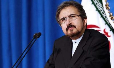 إيران تنفي بحزم تقديم أسلحة إلى الحوثيين في اليمن وواشنطن تطالب بمعاقبتها