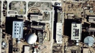 13 كانون الأول/ديسمبر موعد ثلاثية نووية إيرانية