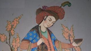 عن الثقافة الإيرانية