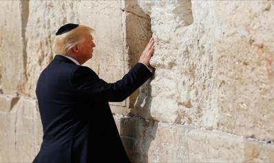 ثلاثة أمور يجب معرفتها عن مقامرة ترامب بموضوع القدس