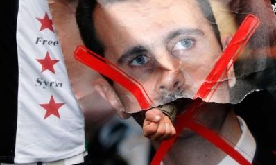 لإنقاذ سوريا، على الأسد أن يتنحّى